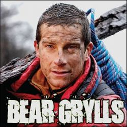 Bear Grylls: God's Ultimate Survivor