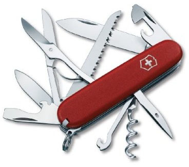 swiss knife3107